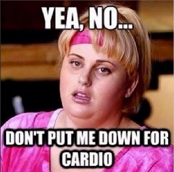 Funny Gym Memes