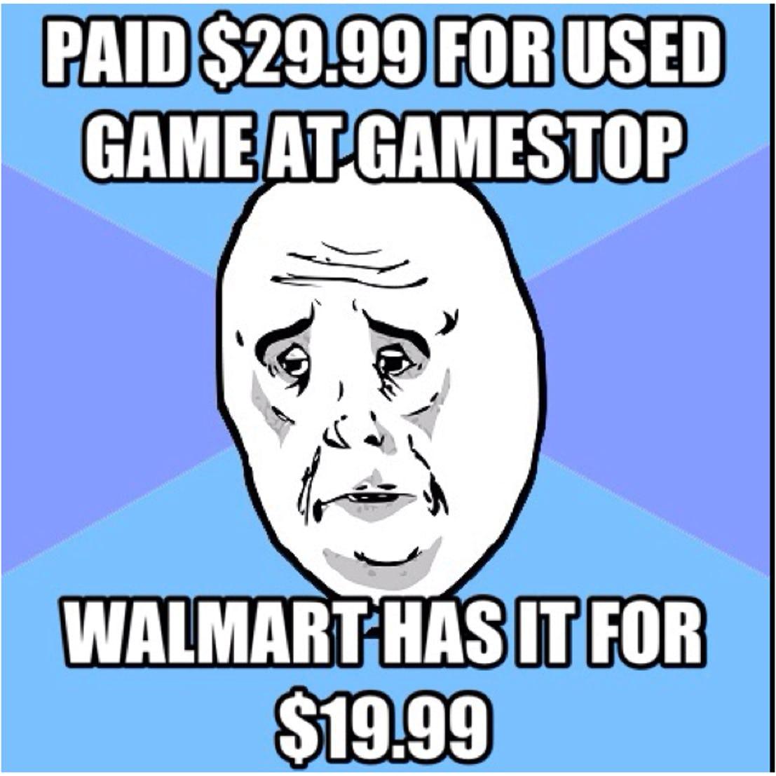 gamestop memes